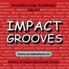 Impact Grooves